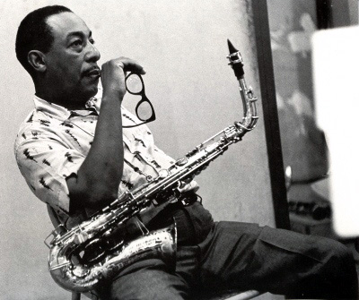 Johnny-Hodges