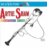 CD Artie Shaw cover