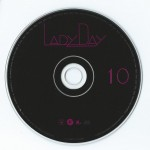 CD Lady Day vol.10