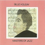 CD Masters of Jazz vol3 cover