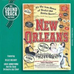 CD New Orleans cover