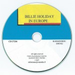 CD in Europe disc