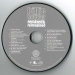 CD remixed disc