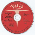 CD verve disc 8