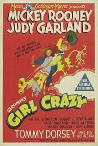 Girl Crazy film 2