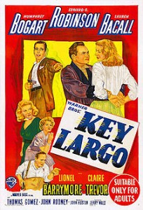 Key Largo film