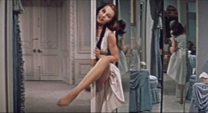 Silk Stockings Film