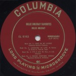 1950 Columbia CL6163A