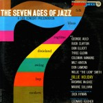 1958 I the seven ages of jazz